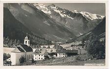AK aus Gschnitz, Tirol   (D33)