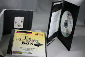 Embroidery Sewing Cd's, and Some Memory Chip Amazing Designer Series multiple