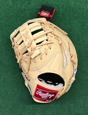"Rawlings Pro Preferred 13"" First Base Mitt Left Hand Throw - PROSDCTCC"