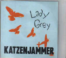 Katzenjammer-Lady Grey Promo cd single
