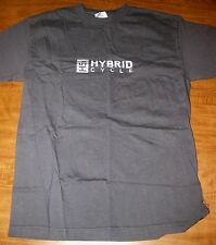 H5X logo HYBRID CYCLE tee XL fitness T shirt Matrix exercise cycling spinning
