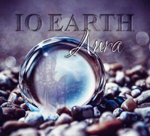 IOEARTH - AURA SEALED DIGIPAK 2020 UK CROSSOVER PROG CAERLLYSI FAV