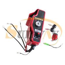 Electric Start Control Box & 2 Keys Fits Honda GX240 GX270 GX340 GX390 Engine