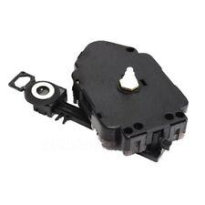 Black Quartz Clock Pendulum Movement Mechanism Motor & Fittings DIY Drive U Z5P3
