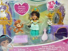 Disney Princess little Kingdom Jasmin Schminktisch  Spielset Hasbro