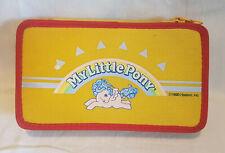 My Little Pony - Mio Mini Pony - Astuccio - Hasbro - 1990 - Emporio Scuola
