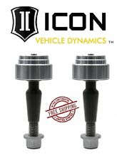 ICON Delta Joint Retrofit Ball Joint Kit fits 07-14 Toyota FJ Cruiser 614551