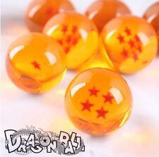 Dragonball Z DBZ Star Crystal Ball Cosplay Prop Toy 7.6CM Figure New In Box
