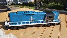 Postwar Lionel 2359 B&M Boston & Maine GP7 Diesel Switcher Locomotive Runner