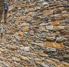 Rustic Iron Stackstone Wall Cladding Tiles