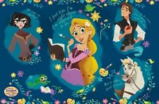 TANGLED - CHARACTERS POSTER - 22x34 DISNEY MOVIE - 15737