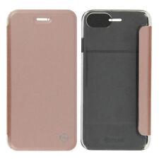 Muvit - Etui Folio Case Or pour Apple iPhone 7 Plus