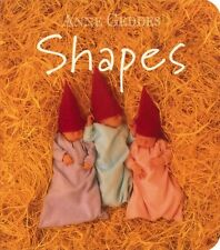 Shapes (Childrens Collection Board Books)