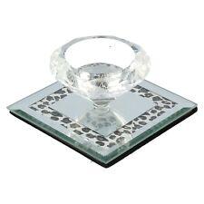 7520 Forma di diamante lumino contenitore con motivo leopardo design a cura di