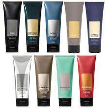 Bath & Body Works MEN'S COLLECTION Ultra Shea Body Cream 8 oz / 226g *Variation*
