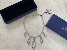 Swarovski Perfection Crystal Necklace Jewelry - 1098464 - $465 - Retired