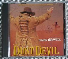 Simon Boswell - Dust Devil CD Varese