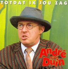 ANDRE VAN DUIN - Totdat ik jou zag 2TR CDS 1992 DUTCH / Parody