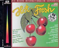HOT AND FRESH / 2 CD-SET (BMG ARIOLA 353 985)