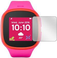 5x Schutzfolie für Alcatel Movetime Family Watch MT30 Display Folie klar