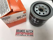 Ford Capri Transit Cortina Granada Essex V4 Engine MAHLE Oil Filter OC23