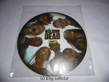 Tapis de souris - The Walking Dead - La ronde des Zombies - ABYstyle