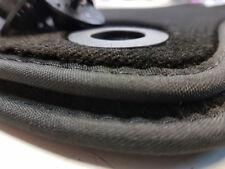 Fußmatten für BMW Z3 Bj.1996-2003 E36 hochwertige Qualität Velours + 4 Schrauben