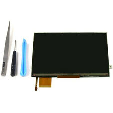 LCD Screen Display Backlight Replacement For Sony PSP 3000 3001 Series + Tool