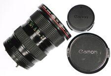 """Canon FD 24-35mm f3.5 """"L""""  #17005"""