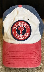 Philadelphia Phillies American Needle Unstructured Hat