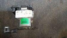 HYUNDAI GETZ ABS PUMP TB, 10/05-09/11 (suit Disc Brake rear)