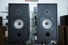 Rogers LS6 Lautsprecher / High End Klassik British Audiophile
