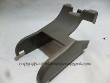 Nissan Patrol GR Y61 2.8 97-05 seat rail foot cover trim panel ,,