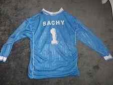 MAILLOT SACHY PORTE GARDIEN FOOTBALL scarf CSSA CS SEDAN A NICOLAS SACHY  LOTTO