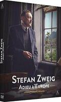 Stefan Zweig adieu l'Europe // DVD NEUF