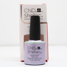 Gel Polish CND Shellac NEW Nail Colours 7.3ml 0.25 fl oz Part 2 * Choose Any