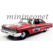 SUN STAR 1472 1963 FORD GALAXIE 500 XL #15 GOODWOOD REVIVAL 2011 ST.MARY'S 1/18