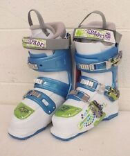 Nordica Ace of Spades Team Downhill Ski Boots MDP 22.5 NEW Fast Shipping LOOK