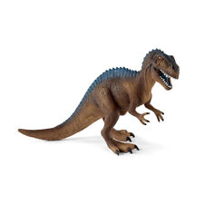 Schleich 14584 Acrocanthosaurus (Dinosauri) Figura in Plastica