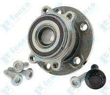 Wheel Bearing and Hub Assembly Front,Rear Quality-Built WH513253