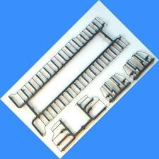 SD40-2 UNION PACIFIC w/white   HANDRAIL SET  ATHEARN HO Scale