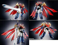 Super Robot Chogokin Majin Emperor G Action Figure Tamashi Mazinger Z bandai