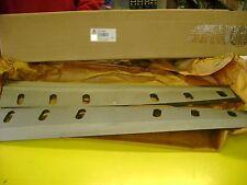 AGCO KNIFE SET OF 2 P/N 700129995 - AGCO/MASSEY/WHITE/OLIVER/CASE IH/NEW HOLLAND