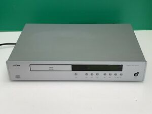 ARCAM CD 73 with 24 bit DAC in nice condition