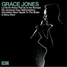 Grace Jones - Icon: Grace Jones [New CD] Germany - Import
