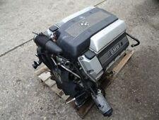 Original BMW E38 740i M62TU Motor V8 4,4L 286PS Komplett mit Anbauteilen Bj.2000