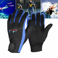 Neoprene Gloves 1.5mm Diving Snorkeling Surfing Water Sport Glove.. ZH
