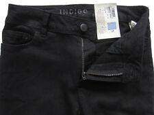 New Womens Marks & Spencer Black Jeggings Size 20 Medium DEFECT