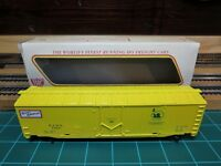 "IHC 35270 HO Scale 50' Plug Door Boxcar ""NEW JERSEY CENTRAL"" Ready to Run"