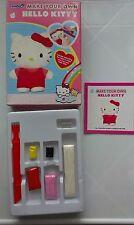Prepara il tuo modello di Hello Kitty Figura ~ 3yrs + by Bluw ~ e Nuovo di zecca in scatola